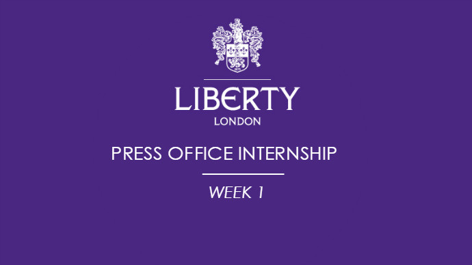 Liberty_of_london_internship_week_1
