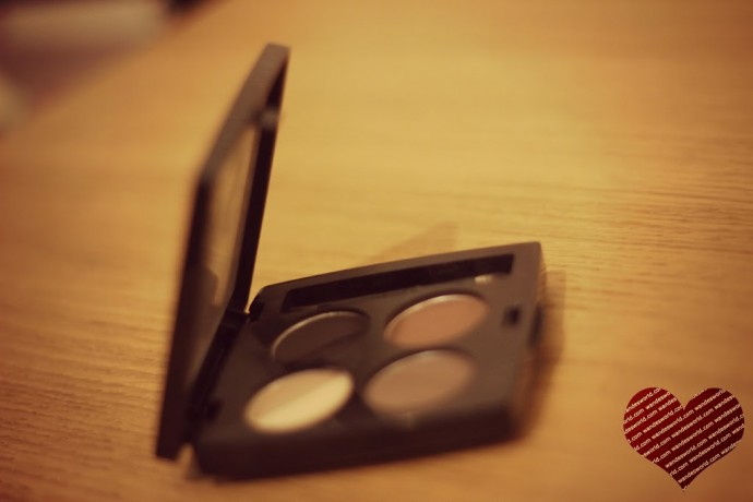 HD BROW KIT REVIEW