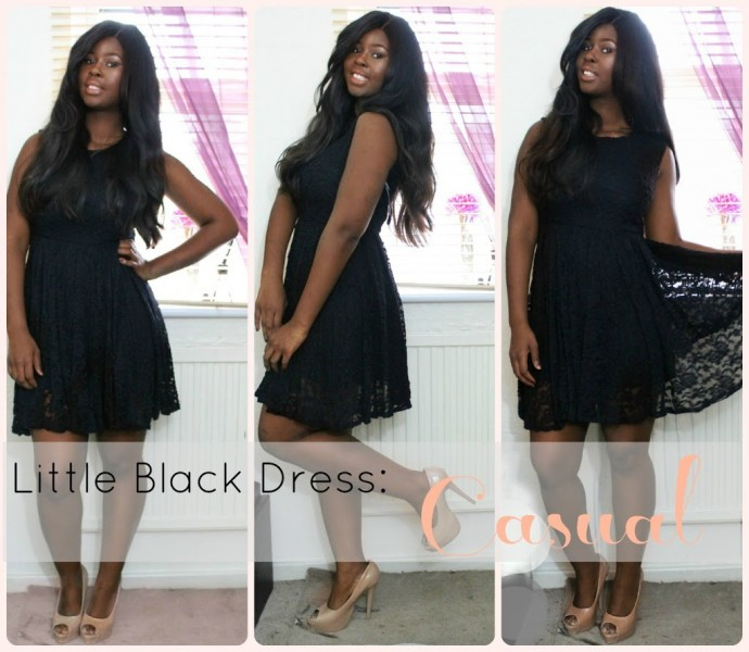 FASHION | THE LBD EDITION