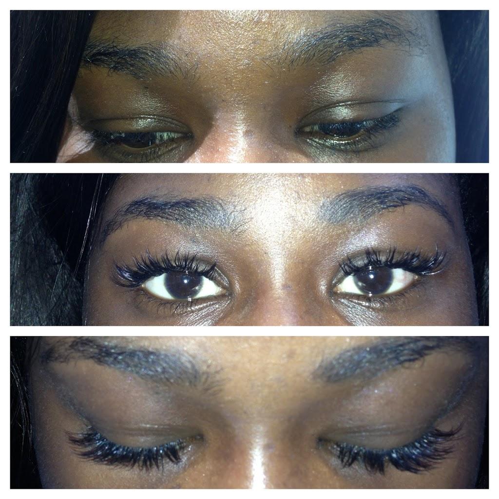 Beauty Lash Perfect Eyelash Extensions Wandes World