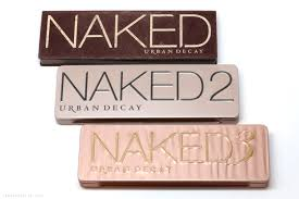 BEAUTY: URBAN DECAY NAKED 3 LAUNCH