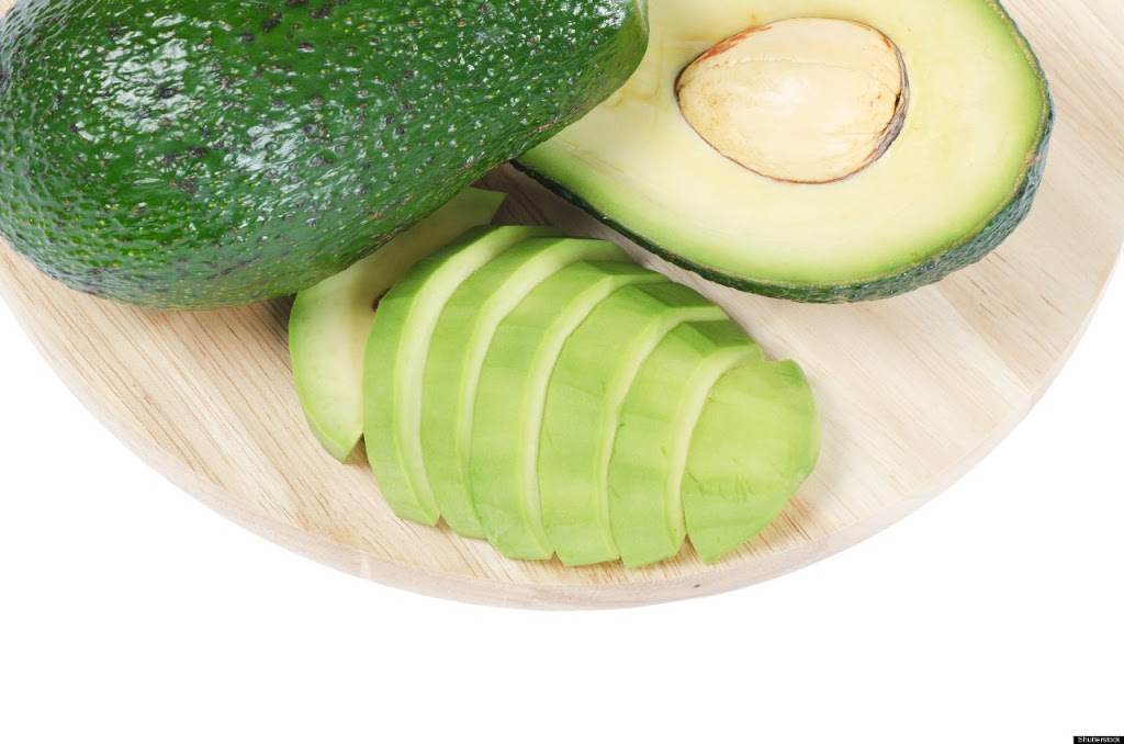 HEALTH: BENEFITS OF AVOCADO