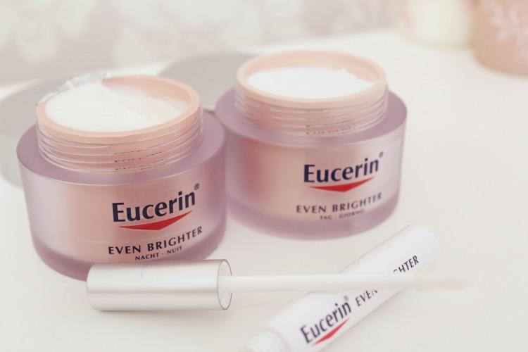 skincare eucerin even brighter range on women of colour. Black Bedroom Furniture Sets. Home Design Ideas