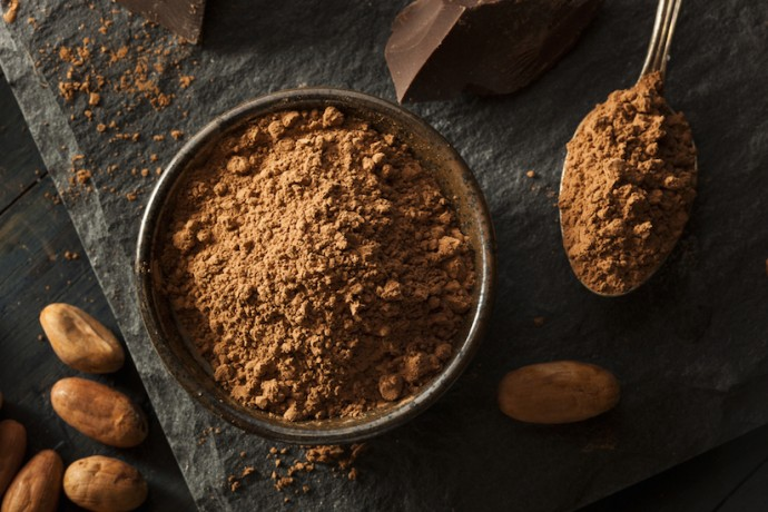 HEALTH: 1 PROVEN WAY TO DETOX WITH CHOCOLATE