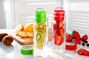 HEALTH: 3 WAYS TO STAY HYDRATED