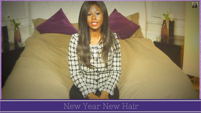BEAUTY: NEW YEAR NEW HAIR [VIDEO]