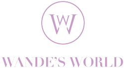 Wande's World - Beauty, Fashion and London Life Blog