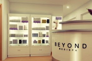 BEAUTY: THE BEYONCE TREATMENT AT BEYOND MEDISPA