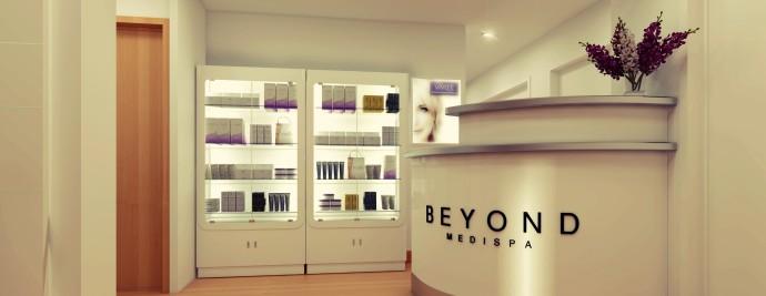 BEAUTY: THE BEYONCE TREATMENT AT BEYOND MEDISPA