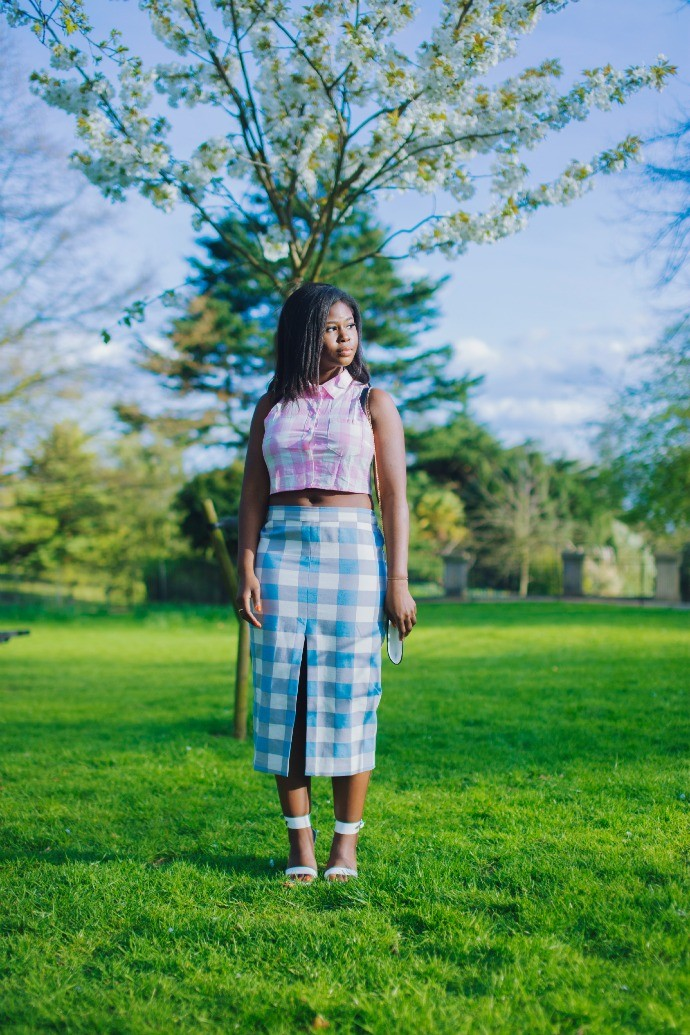 STYLE: GINGHAM