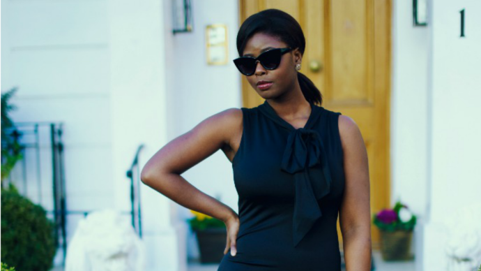 STYLE: THE LITTLE BLACK DRESS