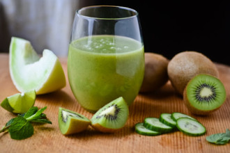 honey-dew-melon-kiwi-receipe
