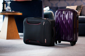 TRAVEL: 3 WAY TO FIT YOUR WARDROBE IN YOUR HAND LUGGAGE