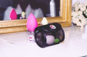 THE THINGS YOU DIDN'T KNOW ABOUT THE BEAUTY BLENDER