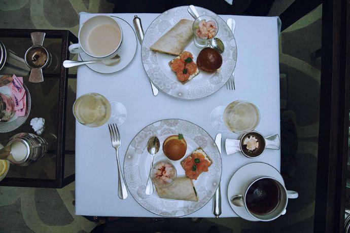 london_conrad_hotel_afternoon_tea_birdseye_view