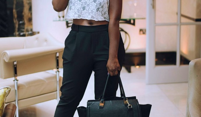 STYLE: HOW TO WEAR MONOCHROME AT WORK AND NOT LOOK BORING