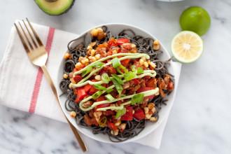 how_to_make_organic_black_spaghetti_recipe