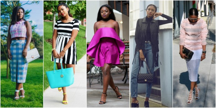 5 SPRING TRENDS THAT I'LL ACTUALLY BE WEARING RIGHT NOW