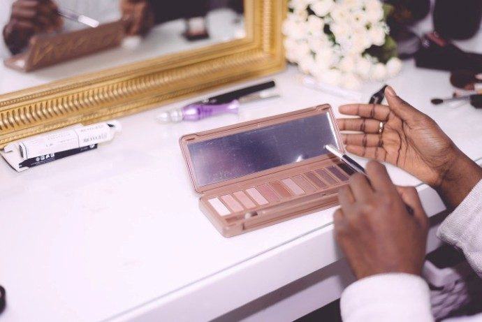 DIGGING UP MY PALETTE – URBAN DECAY NAKED 3 PALETTE