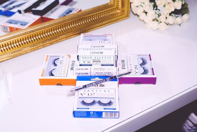 EYELURE – THE AFFORDABLE AND POPULAR LASHES THAT SUIT ANY EYE SHAPE