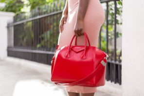 HOW TO WEAR RED AND PINK TOGETHER THIS SEASON