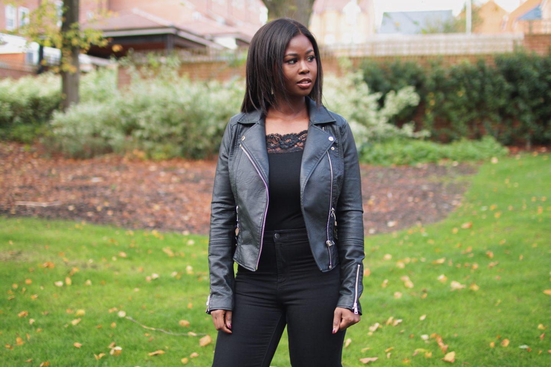 River-Island-Black-faux-leather-jacket-blogger-wandesworld