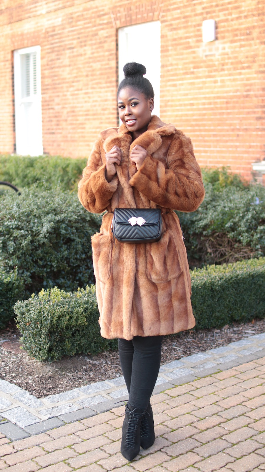 THE FUR WINTER COATS THAT WILL NEVER GO OUT OF STYLE